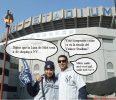 De Madrid a Nueva York