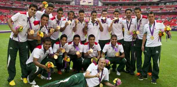 seleccion-mexicana-londres-oro-2012