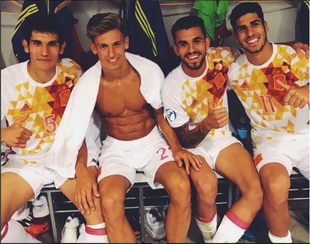El Madrid y susfichajes