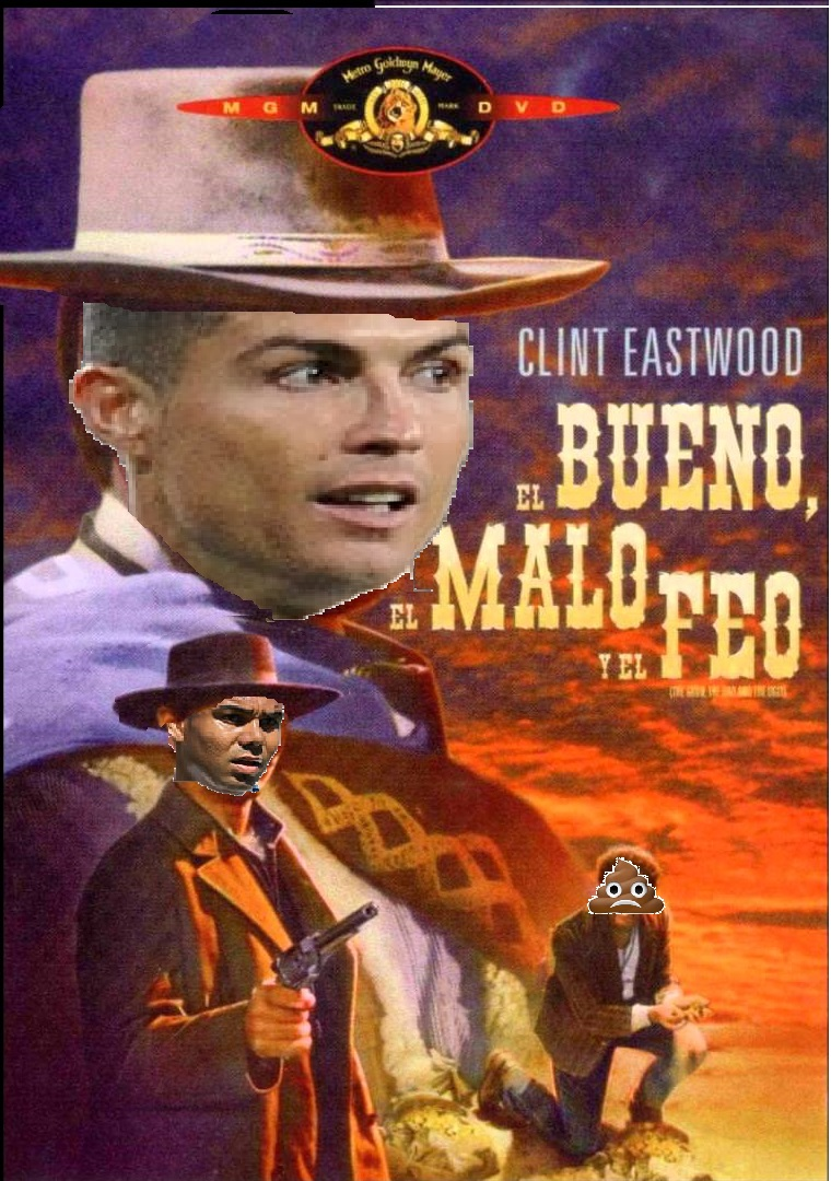 Madrid vs Eibar: El Bueno, el Malo y elFeo