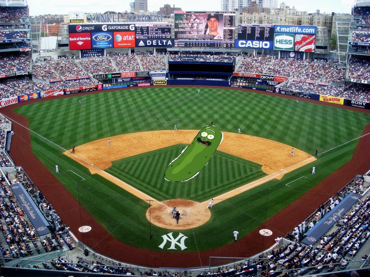 Los NY Yankees y la situación delPepinillo