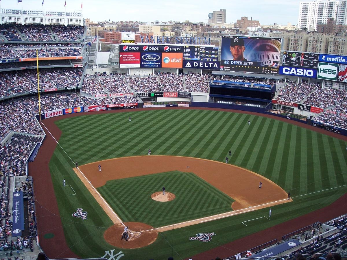 ¿El Béisbol se parece a lavida?