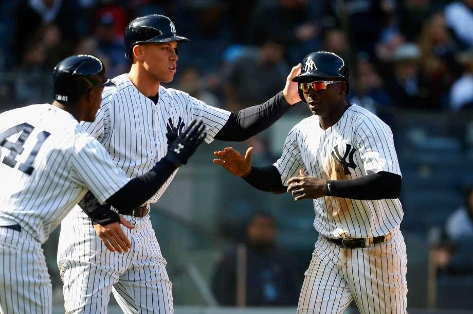¿Qué les falta a los Yankees del2018?