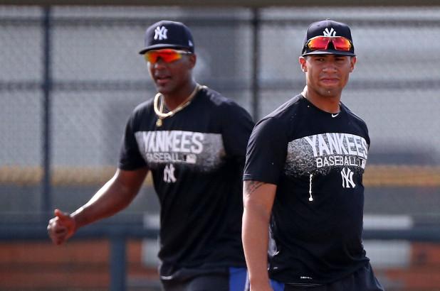 Los Yankees y el problema de lajuventud