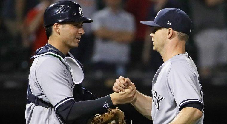 Los New York Yankees y la solucióninesperada