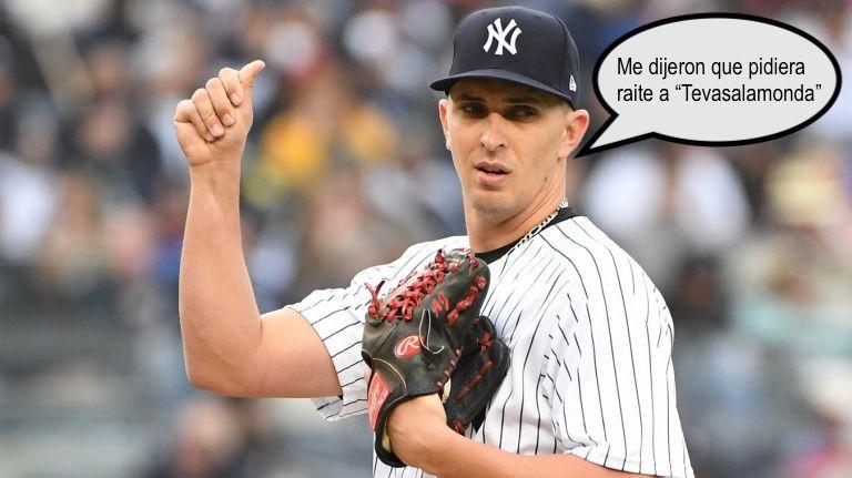 Los Yankees y la comezón deCole