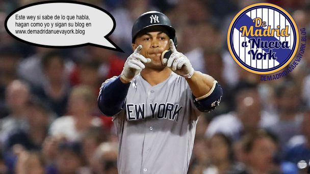 ¿Se equivocaron los Yankees con GiancarloStanton?