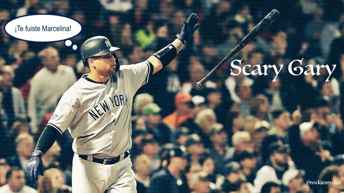 Yankees igualan y el Krakendespierta!