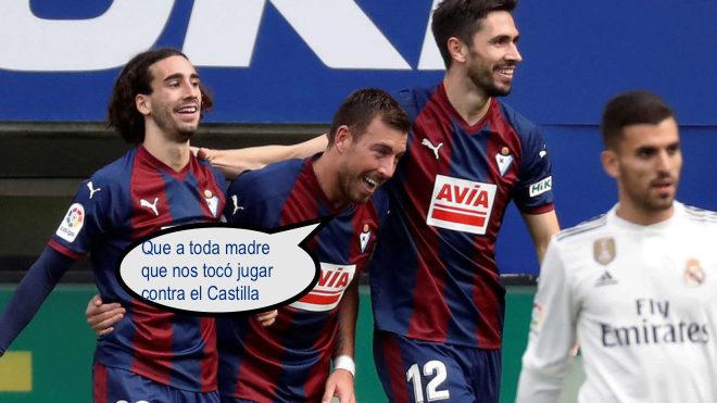 ¿Qué Madrid veremos por el resto de latemporada?