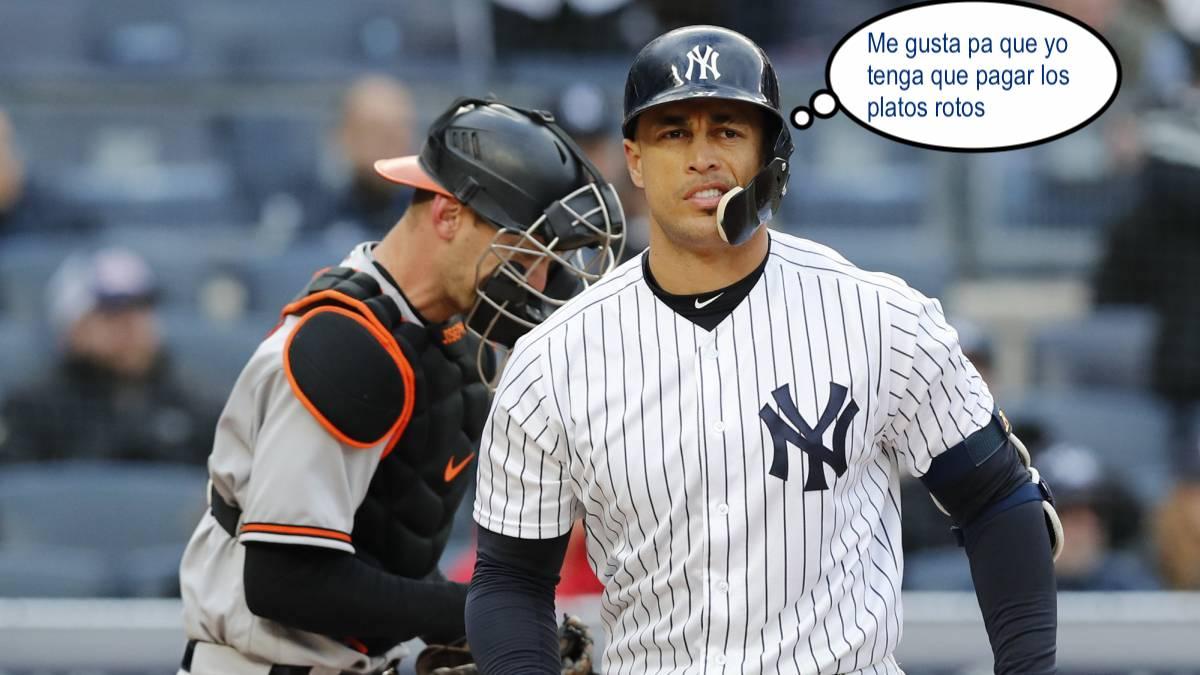 ¿Deberían los Yankees cambiar a este exMVP?