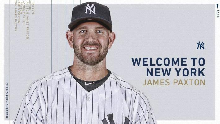 ¿Fue acertada la decisión de los Yankees de cambiar prospecto porveterano?