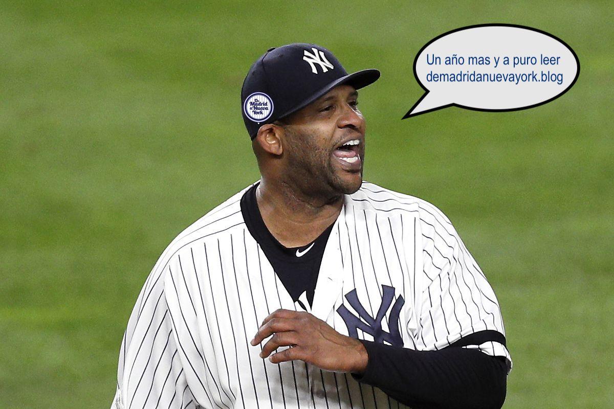 ¿Qué opciones quedan para los Yankees en pitcheoabridor?