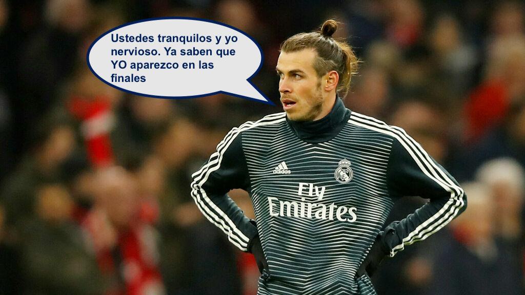 Un Madrid que nos hacepersignar