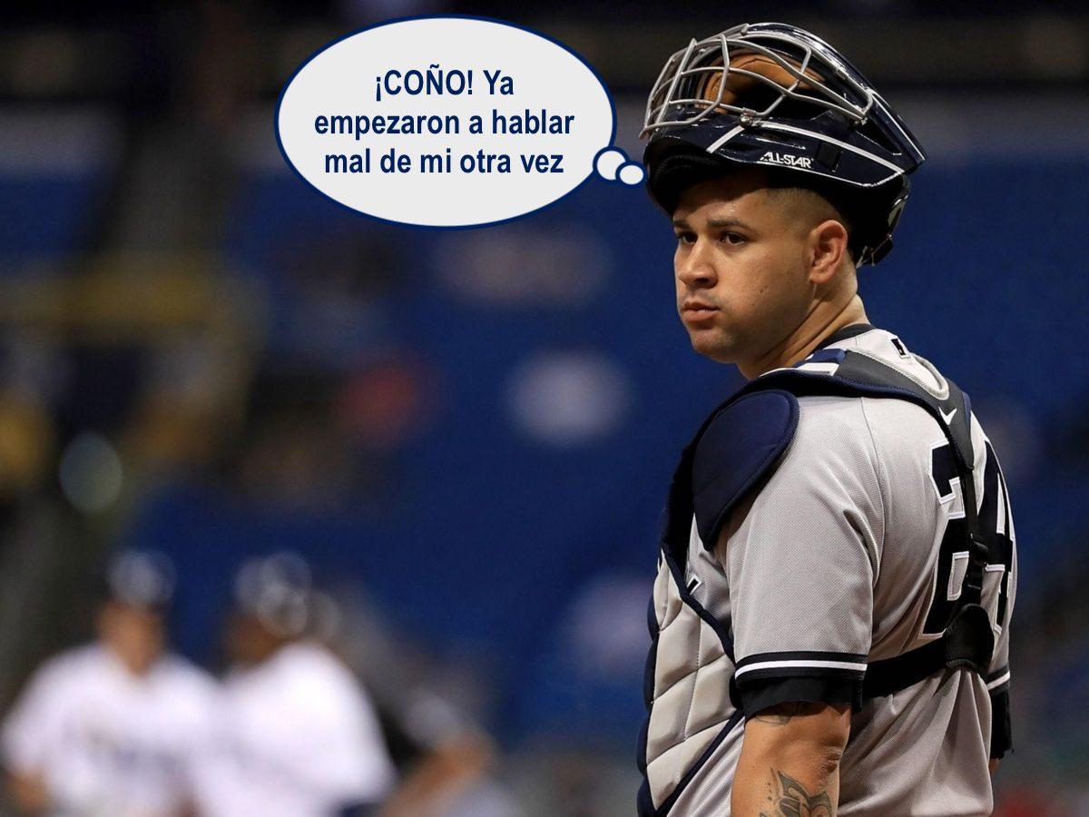 Los Yankees (fans) y elKraken